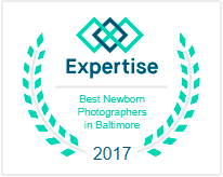 Best Newborn Photographers in Baltimore Award for 2017