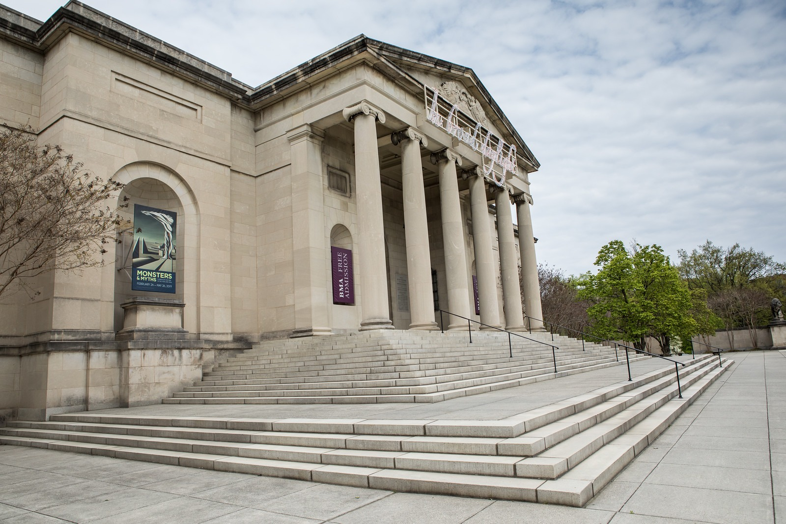 Baltimore Museum of Art (BMA)